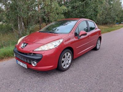 begagnad Peugeot 207 5-dörrar 1.6 Sport kamkedja