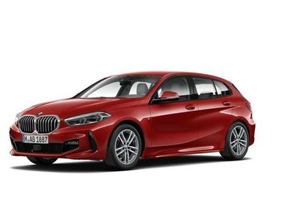 begagnad BMW 118 i M Sport Automat Rattvärme Metallic