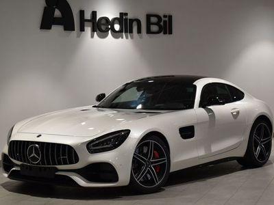 begagnad Mercedes AMG GT S S