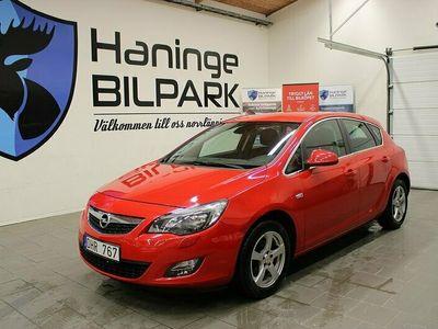 begagnad Opel Astra 1.4 Turbo 140hk / KAMKEDJA / DRAGKROK /