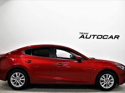 używany Mazda 3 Sedan 2.2 SKYACTIV-D Euro 6 150hk