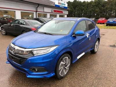 begagnad Honda HR-V 1,5 Executive AUT /Fri Serv/6000mil/V-hjul