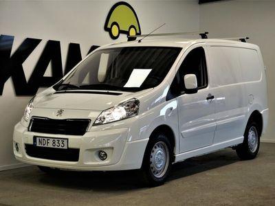 begagnad Peugeot Expert Panel Van 2.0 HDi