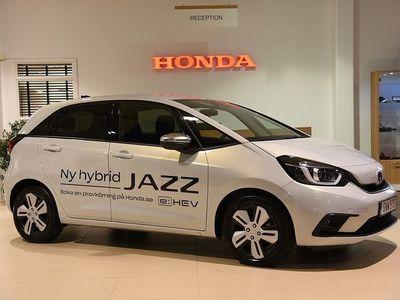 begagnad Honda Jazz 1.5 Hybrid Executive Automat