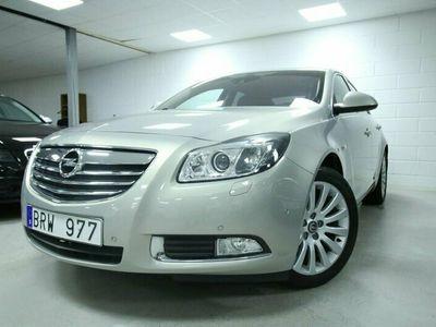 begagnad Opel Insignia 0G-A