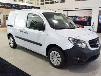 begagnad Mercedes Citan 109 CDI FIGHTER