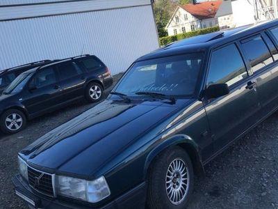 begagnad Volvo 945 Import