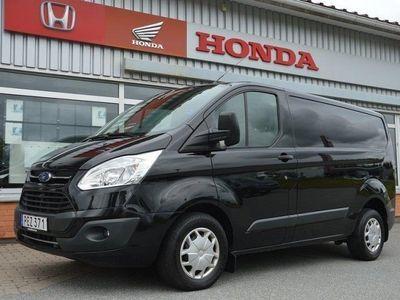 begagnad Ford Custom Transit2.0 TDCi Euro 6 105hk / D -17
