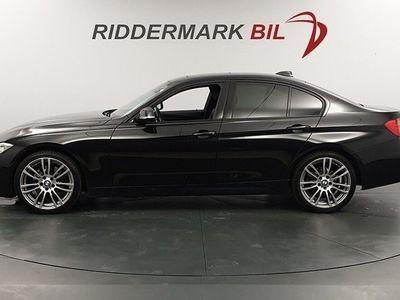 begagnad BMW 328 i xDrive Sedan M Sport Navi Skinn H/K Taklucka Eu6