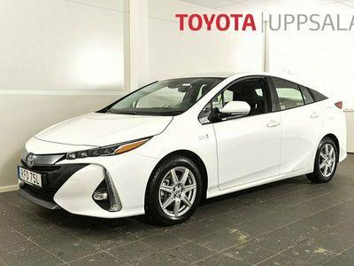 begagnad Toyota Prius Plug-in Hybrid 1.8 Active Vinterhjul