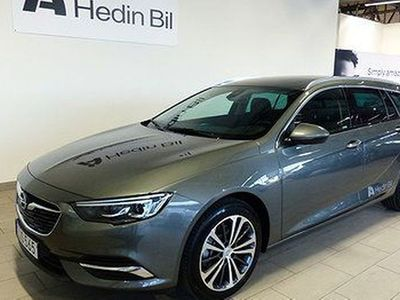 begagnad Opel Insignia SPORTS TO