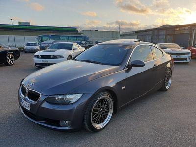 begagnad BMW 335 Coupe/7800mil/Nybes Ua/Navi