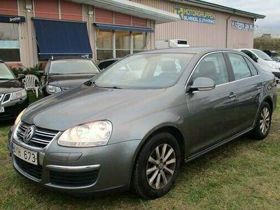 begagnad VW Jetta 1.4 TSI Comfort Ny besiktigad 2007, Sedan Pris 34 900 kr