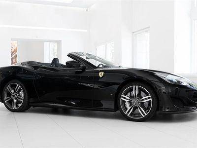 begagnad Ferrari Portofino