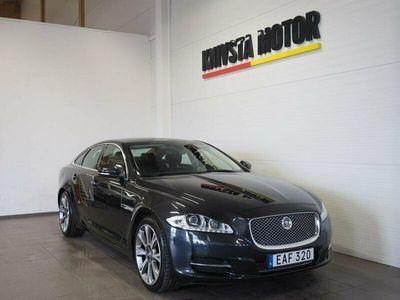 begagnad Jaguar XJ NNA