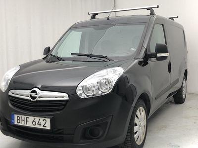 begagnad Opel Combo Van 1.3 CDTI Skåp (90hk)