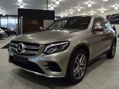 usata Mercedes GLC220 d 4-Matic AMG, Drag, Panorama