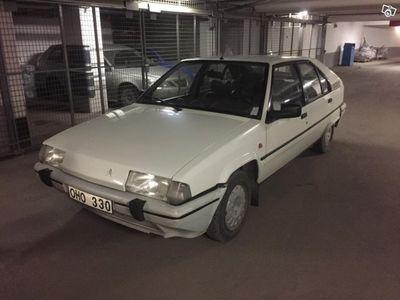 begagnad Citroën BX 14RE -89
