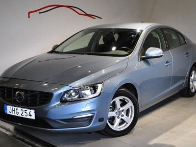 begagnad Volvo S60 T3 Business -17
