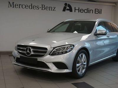 brugt Mercedes C200 KOMBI