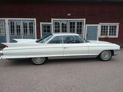 begagnad Cadillac Coupé DeVille