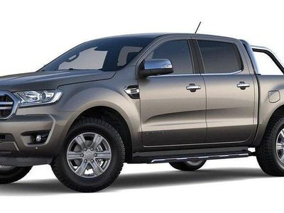 begagnad Ford Ranger Double Cab Limited 213 2.0 A 4x4