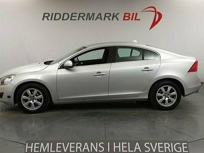 begagnad Volvo S60 1.6D DRIVe (115hk) Momentum