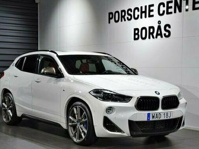 begagnad BMW X2 M35i