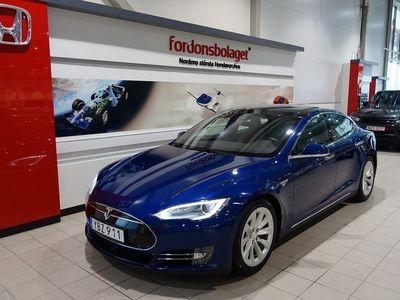 used Tesla Model S 70D AWD Svensksåld