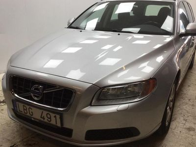 begagnad Volvo V70 II 1.6D DRIVe