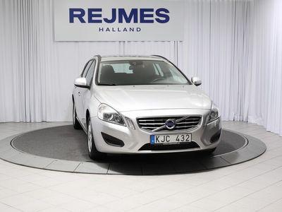 begagnad Volvo V60 T3 Nordic 2013, Kombi 141 900 kr
