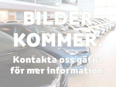 begagnad Toyota C-HR 1.8 Hybrid X Edition