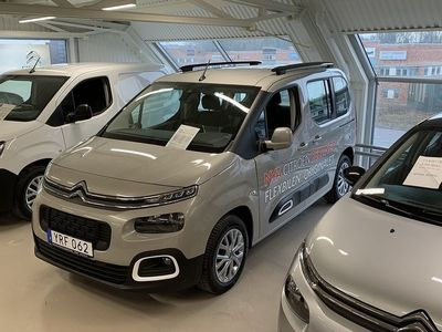 begagnad Citroën Berlingo Multispace 1.2 PureTech FEEL