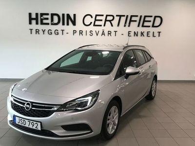brugt Opel Astra Sports Tourer 1.4 EDIT