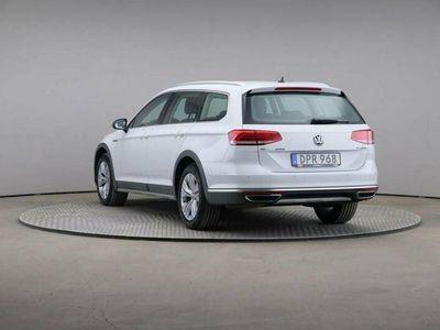 begagnad VW Passat Alltrack TDI 190 Dsg 4m Gt Dragpkt Värmare