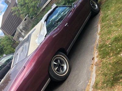begagnad Pontiac Grand Ville -73
