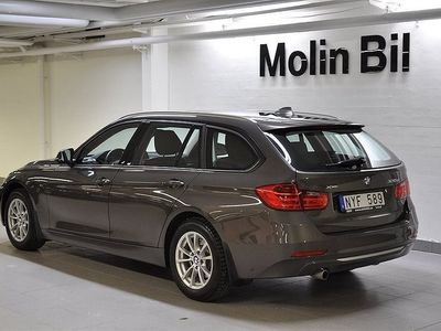 begagnad BMW 320 d xDrive Touring / Modern line