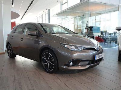 begagnad Toyota Auris Hybrid 1.8 Active Plus