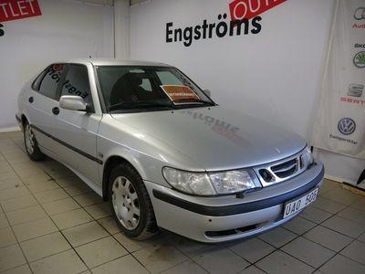 begagnad Saab 9-3 2.0t 150hk