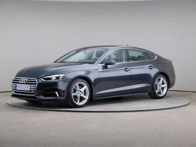 begagnad Audi A5 Sportback TDi Sport Proline Nav