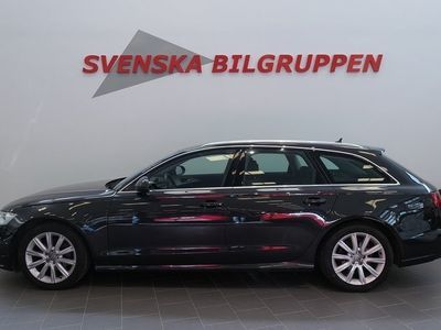 gebraucht Audi A6 2.0 TDI ultra Aut Drag Xenon LM S+V-Hjul