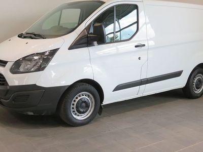 begagnad Ford Custom Transit2.2 TDCi Manuell, 100hk