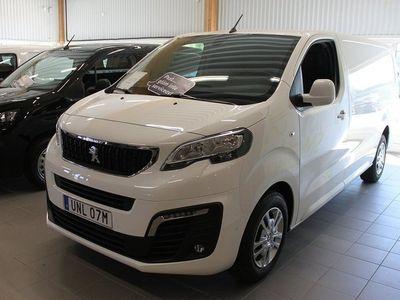 begagnad Peugeot Expert Skåpbil L3 BlueHdi 120 Aut Pro+ Årsskatt 6675:-