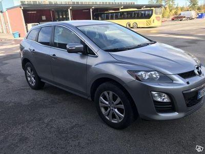 begagnad Mazda CX-7 -10