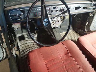 usado Volvo 142 EV BYTE