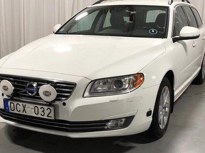 brugt Volvo V70 II D3 2014, Kombi 120 000 kr - 140 000 kr