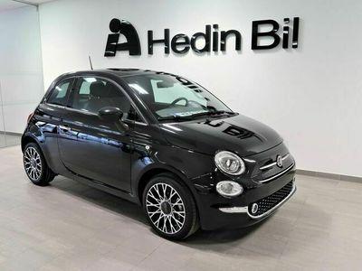 begagnad Fiat 500 Star 70HK *Hybrid