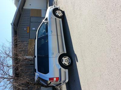 begagnad Mitsubishi Space Wagon 2003