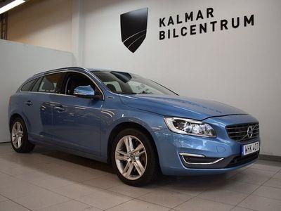 begagnad Volvo V60 D5 Plug-in Hybrid AWD Momentum Euro 6 231hk