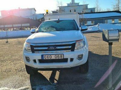 begagnad Ford Ranger 2AB
